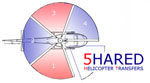 Shared Helicopter Transfers